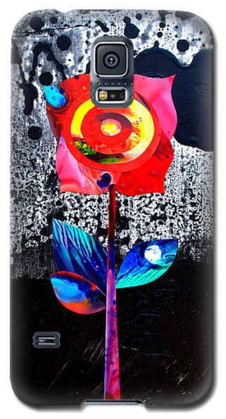 Night Bloomer Galaxy S5 Case