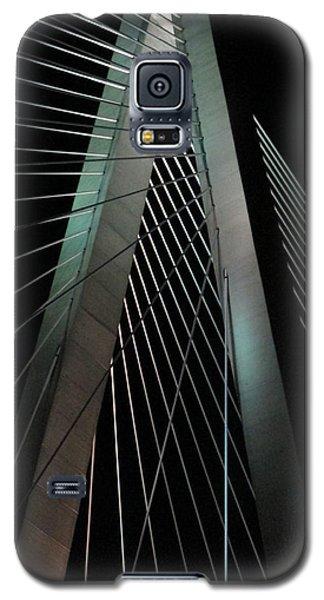 Night Bridge 1 Galaxy S5 Case