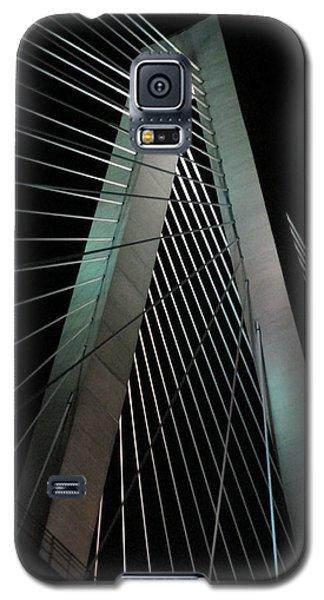 Night Bridge 2 Galaxy S5 Case