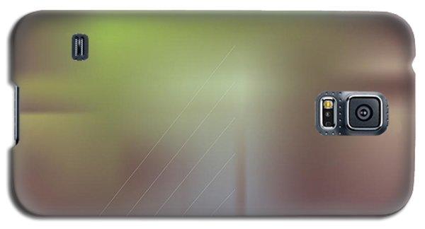 Night Bridge Galaxy S5 Case