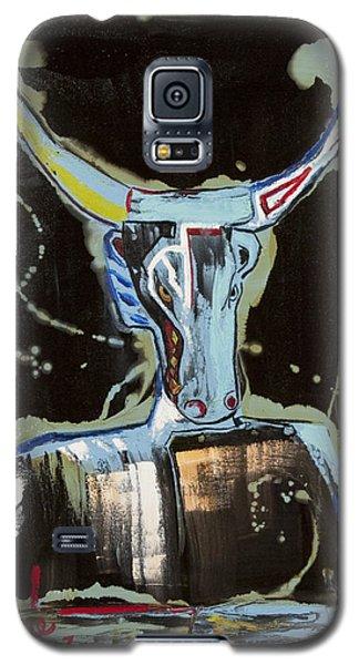 Night Bull Galaxy S5 Case