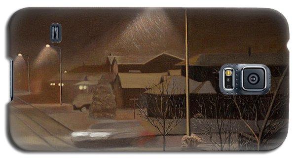 Night Drive Galaxy S5 Case