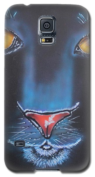 Night Eyes Galaxy S5 Case