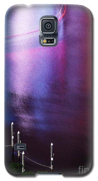 Night Ferry Galaxy S5 Case