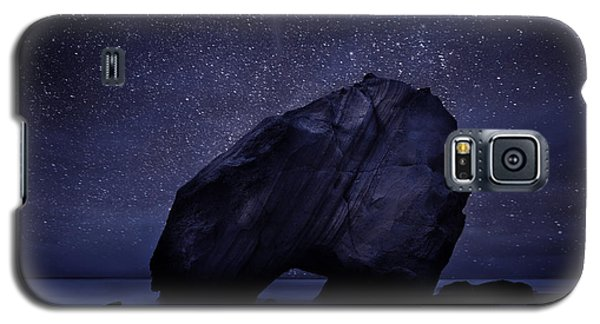 Night Guardian Galaxy S5 Case by Jorge Maia