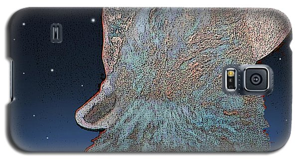 Night Life Galaxy S5 Case