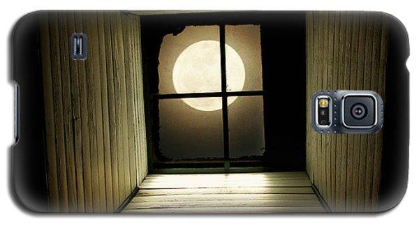 Night Light Galaxy S5 Case by Amy Tyler