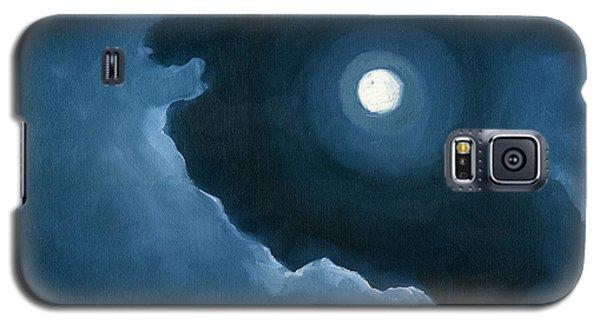 Night Light Galaxy S5 Case