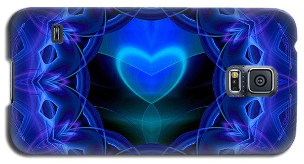 Night Love Gift Galaxy S5 Case