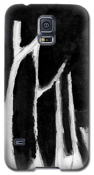 Night Mare Galaxy S5 Case by Michael Dohnalek