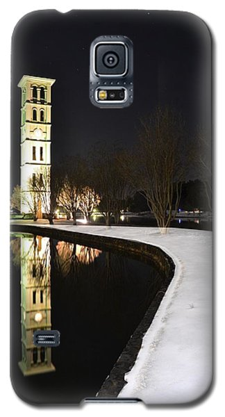 Night Mirror Galaxy S5 Case