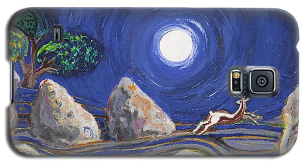 Night Of Mysteries Galaxy S5 Case