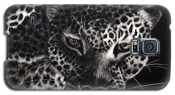 Night Prowler Galaxy S5 Case