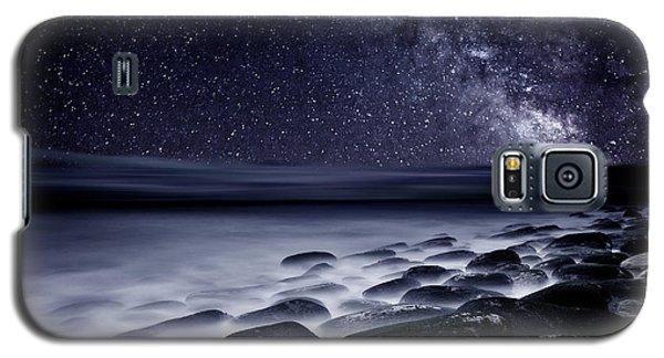 Night Shadows Galaxy S5 Case by Jorge Maia