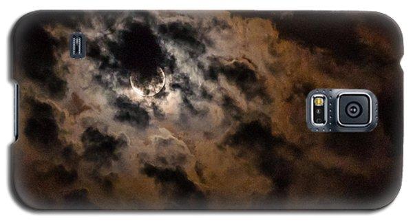 Night Sky - Autumn 3 Galaxy S5 Case