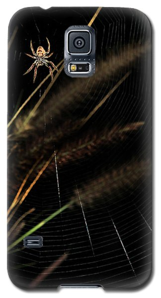 Night Stalker Galaxy S5 Case