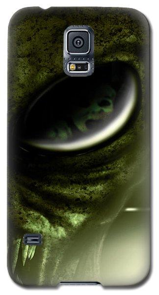 Night Terrors Galaxy S5 Case