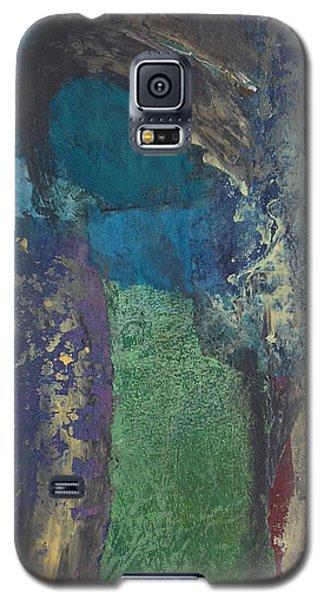 Night Trees Galaxy S5 Case