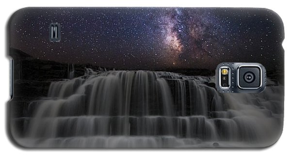 Nightfall Galaxy S5 Case