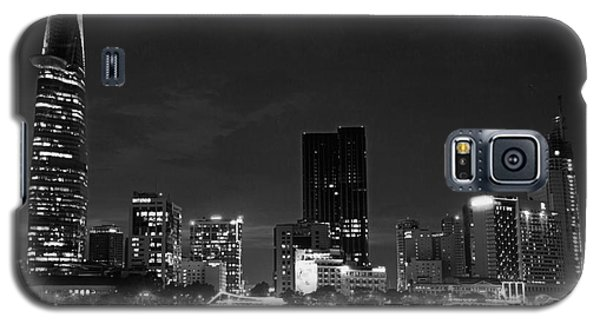 night Ho Chi Minh city Galaxy S5 Case