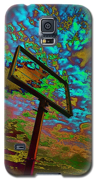 Nikki's Cloud Catcher Galaxy S5 Case