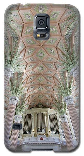 Nikolaikirche Leipzig Galaxy S5 Case