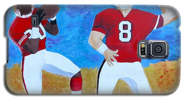 Niners Classic Duo Galaxy S5 Case