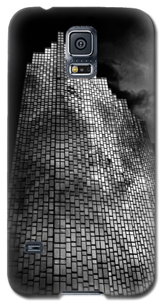 No 200 Bay St Rbp South Tower Toronto Canada Galaxy S5 Case by Brian Carson
