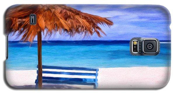 No Coronas Galaxy S5 Case by Michael Pickett