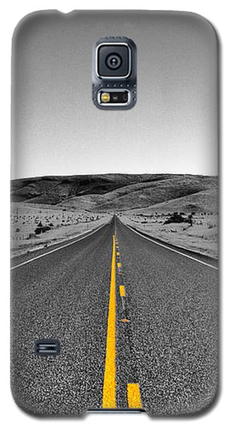 No Country For Old Men II Galaxy S5 Case