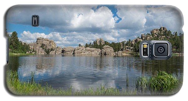 Sylvan Lake South Dakota Galaxy S5 Case