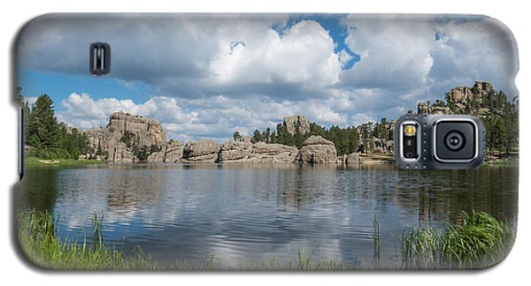 Sylvan Lake South Dakota Galaxy S5 Case