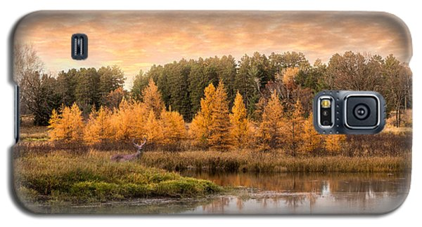 Tamarack Buck Galaxy S5 Case