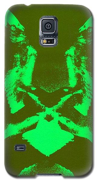 No Limits II Galaxy S5 Case