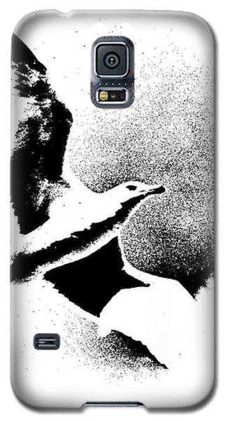 No Limits  Galaxy S5 Case