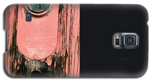 No Longer Needed - 2 Galaxy S5 Case by Kae Cheatham
