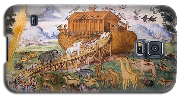 Noah's Ark - Two By Two Galaxy S5 Case