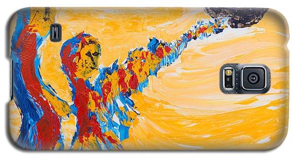 Noah's Ark Galaxy S5 Case