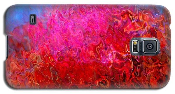 Inferno Galaxy S5 Case