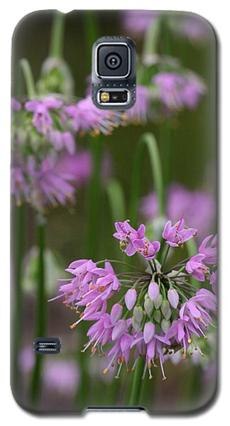 Nodding Wild Onion Galaxy S5 Case