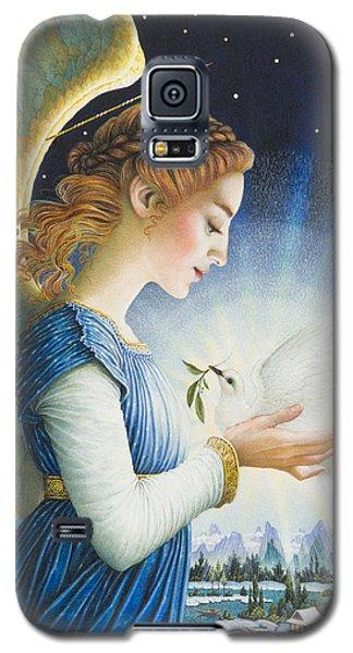 Noel Galaxy S5 Case