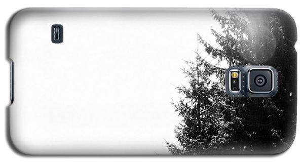 Noiseless Galaxy S5 Case