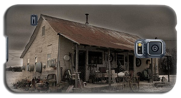 Noland Country Store Galaxy S5 Case