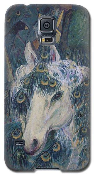 Nola's Unicorn Galaxy S5 Case
