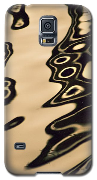 Eight Something Galaxy S5 Case by Yulia Kazansky