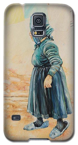 Forenza Vita Nonna Filomena Galaxy S5 Case