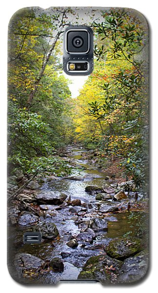 North Carolina Typical Galaxy S5 Case