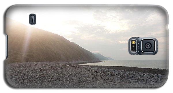 North Devon Coast Galaxy S5 Case