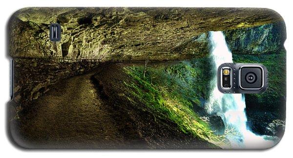 North Falls Galaxy S5 Case