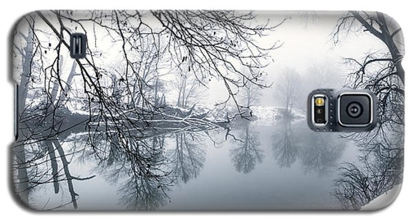 North Fork Galaxy S5 Case by David Lester